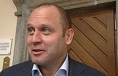 Kurt Scheuch