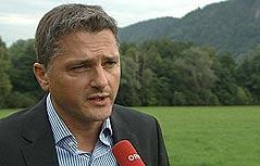 Bernd Riepan Bezirkshauptmann Villach